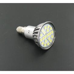 LED spot helder wit - 4 Watt - E14