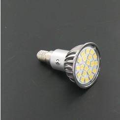 LED spot warm wit - 4 Watt - E14