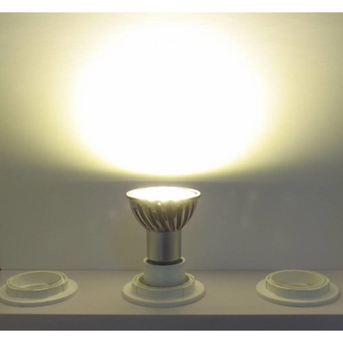 Dolphix LED Spot warm wit - 4 Watt - E27 - SMD5050
