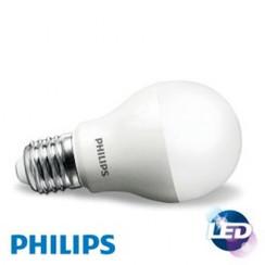 Philips 5 Watt LED Lamp Philips CorePro - warm Wit (3000K)