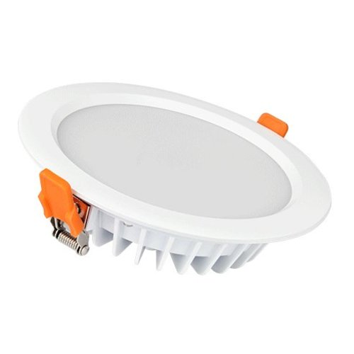 Milight 15 Watt RGB + Warm Wit + Koud Wit CCT Downlight Waterdicht IP54
