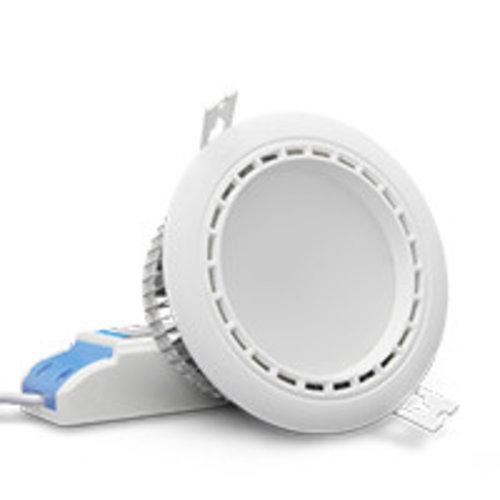 Milight 15 Watt RGB + Warm Wit + Koud Wit CCT Downlight Dual White