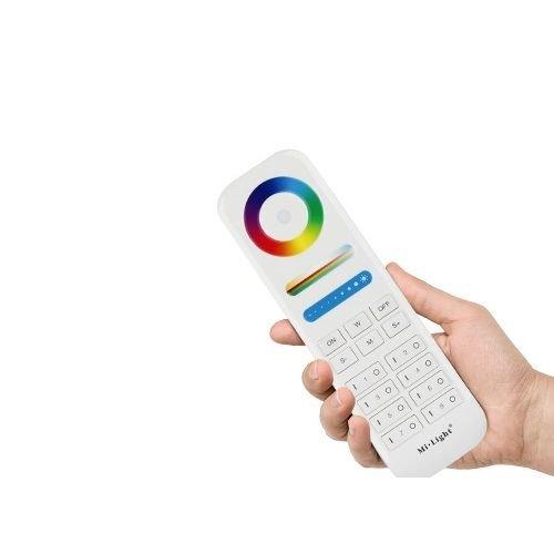Milight / MiBoxer 8-zone 2.4G 5 in 1 touch afstandsbediening FUT089