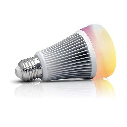 Milight / MiBoxer RGB + Warm Wit en Koud Wit Smart LED Lamp 8W FUT015