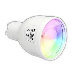 RGBW LED Spot 5 Watt GU10