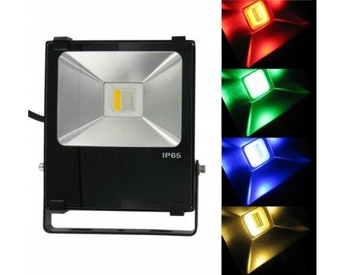 Milight RGBW LED Bouwlamp 50 Watt