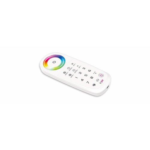 LTECH 2.4G LED Draadloze RGB Afstandsbediening T3 Series