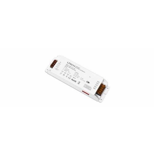 LTECH DMX Controller 12 volt 75 Watt