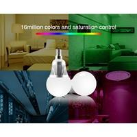 Milight 5 Watt RGB + Warm Wit en Koud Wit E14 CCT Dual White Lamp