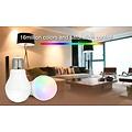 Milight 6 Watt RGB + Warm Wit en Koud Wit E27 CCT Dual White Lamp