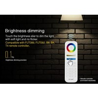 Milight 12 Watt RGB + Warm Wit en Koud Wit E27 CCT Dual White Lamp