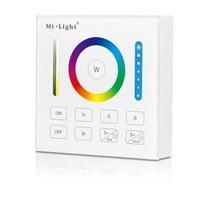 Milight Smart Wandpaneel voor RGB, RGWB en RGB+CCT Zone  Controllers