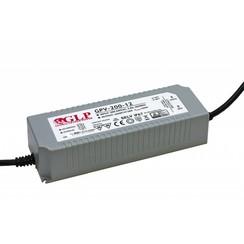 Waterdichte LED Voeding 12V 16A 200W