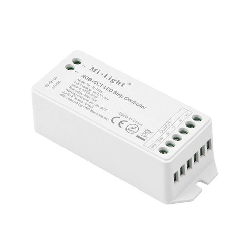 Milight / MiBoxer RGB+CCT LEDStrip Losse Zone Controller