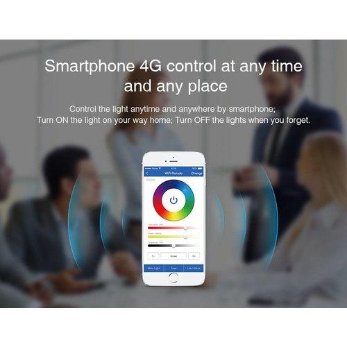 Milight / MiBoxer Amazon Alexa WiFi Adapter voor Android en iOS