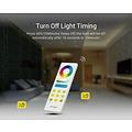 Milight / MiBoxer Single Zone RGB / RGBW / RGB+CCT Afstandsbediening