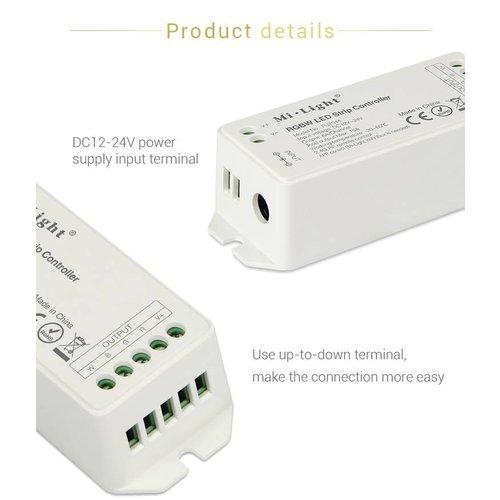Milight / MiBoxer RGBW LED Strip Losse Zone Controller
