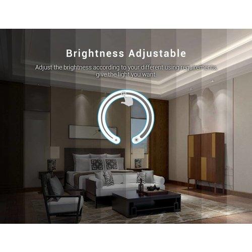 Milight / MiBoxer Draadloze Dimmer voor enkel kleurige LEDStrips