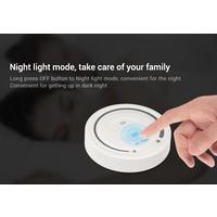 Milight Draadloze Dimmer voor enkel kleurige LEDStrips