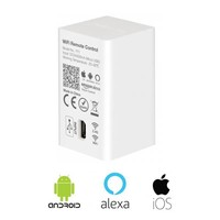 Milight Amazon Alexa WiFi Adapter voor Android en iOS