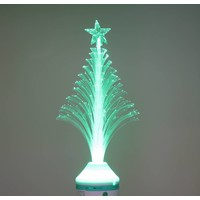 Sfeervolle LED kerstboom met E27 fitting – Groen