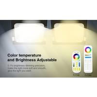 Milight 10 Watt RGB+CCT LED Floodlight Warm Wit + Koud Wit