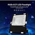 Milight / MiBoxer 30 Watt RGB+CCT LED Floodlight Warm Wit + Koud Wit