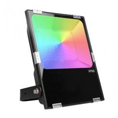 50 Watt RGB+CCT LED Floodlight Warm Wit + Koud Wit
