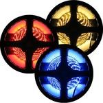 LED Strips met één vaste licht kleur