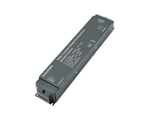 Euchips TRIAC dimbare led driver 12V 200W 16.7A