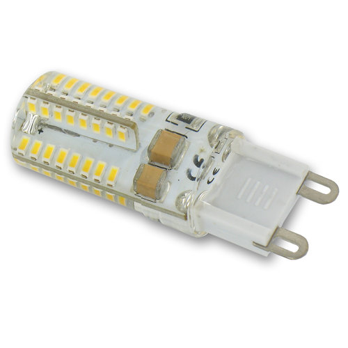 LED Lamp G9 Warm Wit 3 Watt - Dimbaar