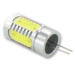 LED Lamp G4 12V Helder Wit 7.5 Watt - Dimbaar