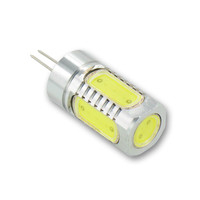 LED Lamp G4 12V Helder Wit 7.5 Watt - Dimbaar