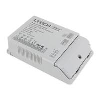 LTECH Intelligente LED driver 0/1-10V, PWM/RX en push dimmer