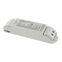 Intelligente DMX LED driver 25W 150-900mA Constant Current
