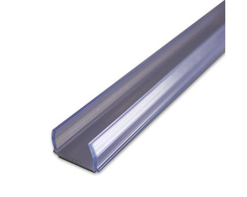Kunststof Profiel 1 meter voor IP68 LED Strips