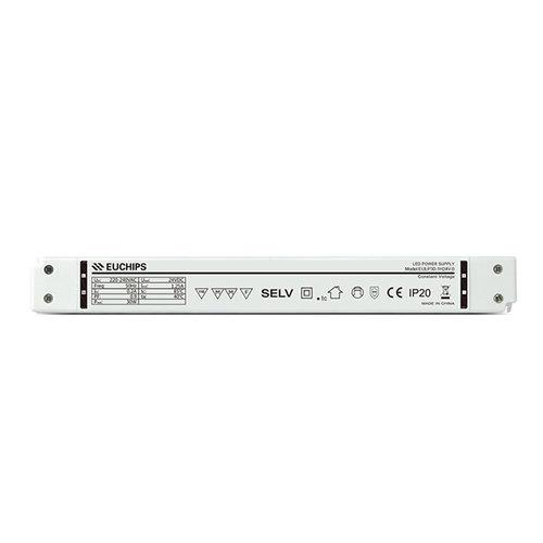 Euchips Extra smalle led driver/transformator 24V 30W 1.25A