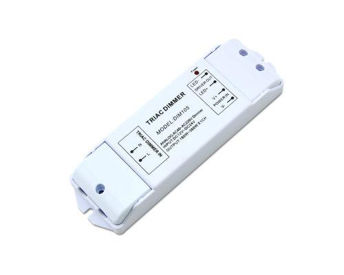 Euchips TRIAC LED dimmer voor 12-24V DC