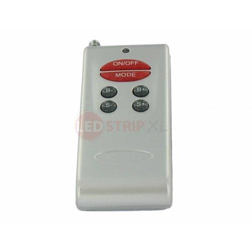 Controller met RF Afstandsbediening voor Digital Dream LED strips