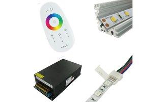 LEDStrip Accessoires