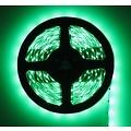 LEDStrip Groen 5 Meter 60 LED per meter 12 Volt
