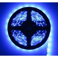 LEDStrip Blauw 2,5 Meter 60 LED per meter 12 Volt