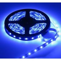 LEDStrip Blauw 5 Meter 60 LED per meter 12 Volt