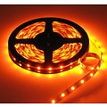 LEDStrip Oranje 5 Meter 60 LED per meter 12 Volt