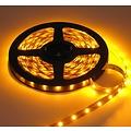 LEDStrip Geel 5 Meter 60 LED per meter 12 Volt
