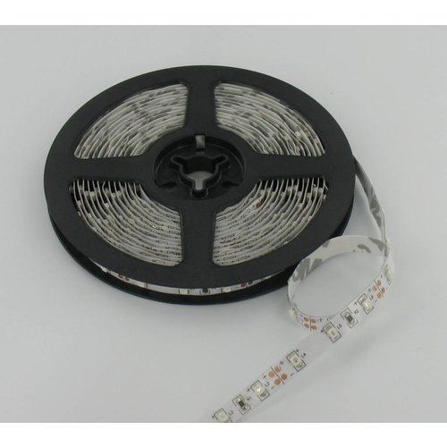 LEDStrip Paars 5 Meter 60 LED per meter 12 Volt