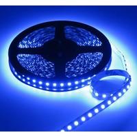 LEDStrip Blauw 1 Meter 120 LED per meter 12 Volt