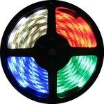 RGBW LEDStrips, RGB met Warm Wit