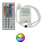 RGB LEDStrip IR 44knops Afstandsbediening