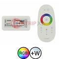 RF Controller voor RGBW en RGBWW led Strips